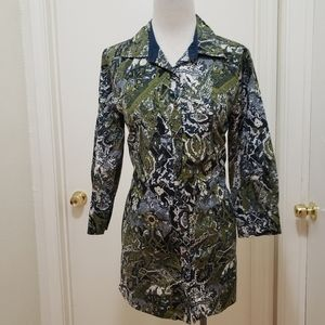 3for$20 button down shirt size 10
